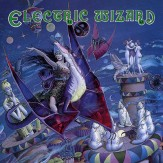 Electric Wizard CD