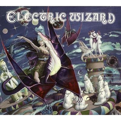 Electric Wizard CD DIGI