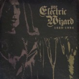 Pre-Electric Wizard 1989-1994 CD