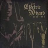 Pre-Electric Wizard 1989-1994 CD