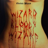 Wizard Bloody Wizard LP