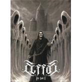 Dra Sad II CD A5 DIGI