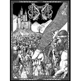 Impious Battlefields CD A5 DIGI