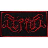 ELFFOR logo - PATCH
