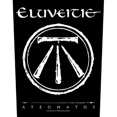 Ategnatos - BACKPATCH