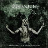 Evocation I - The Arcane Dominion CD
