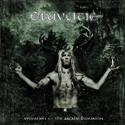 Evocation I - The Arcane Dominion CD