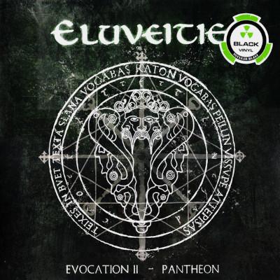 Evocation II - Pantheon 2LP