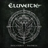 Evocation II - Pantheon CD