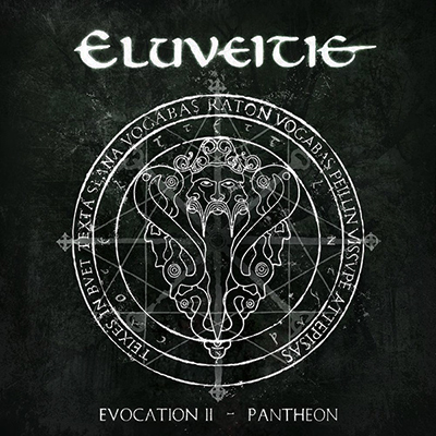 Evocation II - Pantheon 2LP