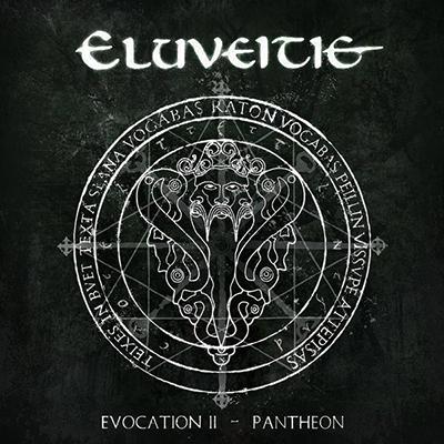 Evocation II - Pantheon CD