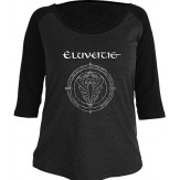 Evocation II - Pantheon - GIRLIE LONGSLEEVE