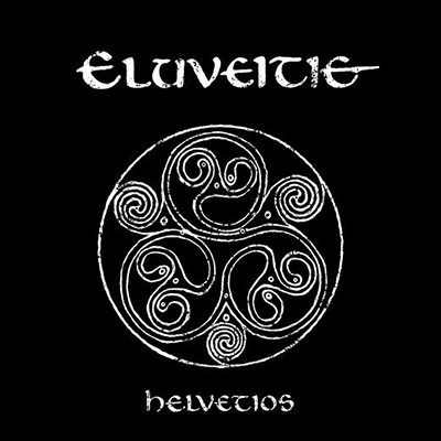 Helvetios CD
