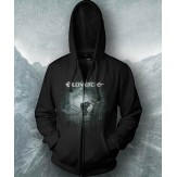 Quoth The Raven - ZIP HOOD