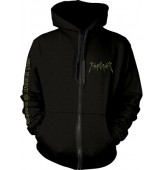 Anthems to The Welkin at Dusk - ZIP HOODIE