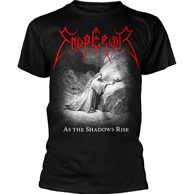 As the Shadows Rise - TS