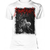 Death Rider / Dragon [WHITE] - TS