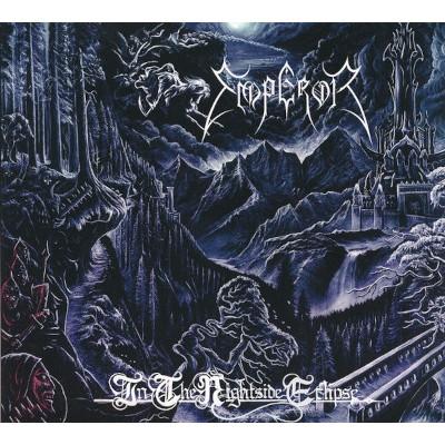 In The Nightside Eclipse CD DIGI