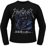In The Nightside Eclipse - LONGSLEEVE