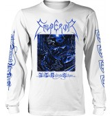In The Nightside Eclipse [WHITE] - LONGSLEEVE