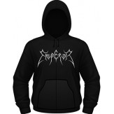In The Nightside Eclipse - ZIP HOODIE