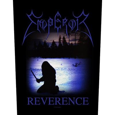 Reverence - BACKPATCH
