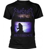 Reverence - TS