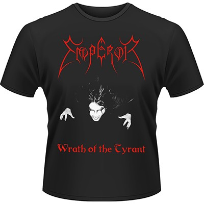 Wrath of the Tyrant - TS
