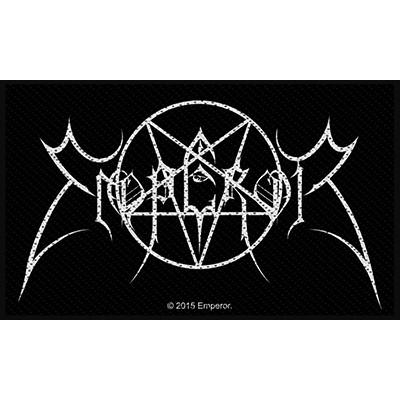 EMPEROR logo - PATCH