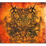 The Arcane Abyss CD DIGI