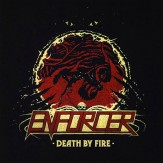 Death By Fire LP