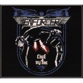 Live by Fire CD+DVD DIGI
