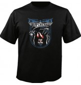 Live by Fire - TS