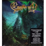 Two Paths CD+DVD DIGIBOOK