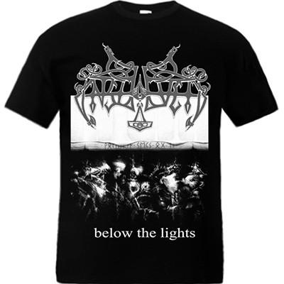 Below The Lights - TS