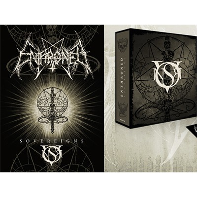 Sovereigns CD BOX