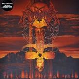 The Apocalypse Manifesto LP