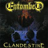 Clandestine CD