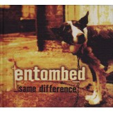 Same Difference 2CD MEDIABOOK