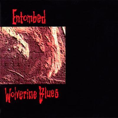 Wolverine Blues CD