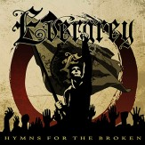 Hymns for The Broken CD