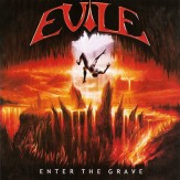 Enter The Grave CD