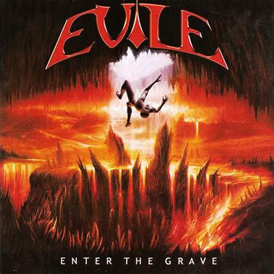 Enter The Grave CD