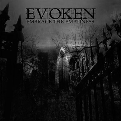Embrace The Emptiness 2LP
