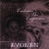 Embrace the Emptiness CD