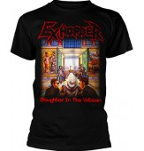 Slaughter in The Vatican - TS
