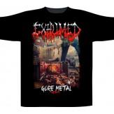 Gore Metal Redux - TS
