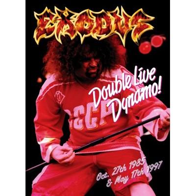 Double Live Dynamo DVD DIGI