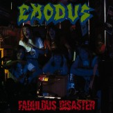 Fabulous Disaster CD