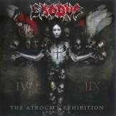 The Atrocity Exhibition: Exhibit A CD